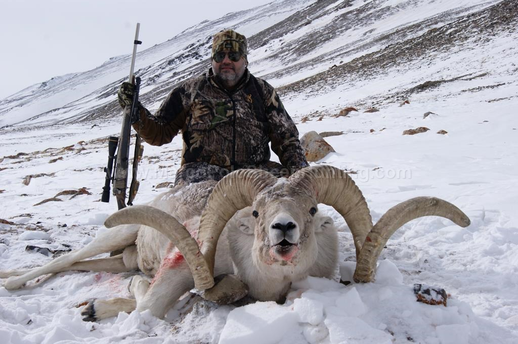 Toyota Land Cruiser 70 >> Tajikistan | Marco Polo Sheep Hunting